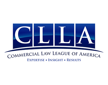 CLLA (Commercial Law League of America)